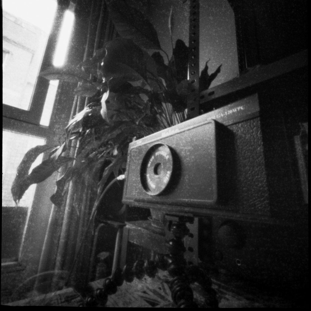 Holga 120 WPC by Joan Linux